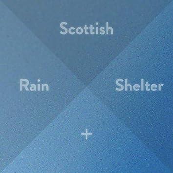 Scottish Rain And Shelter