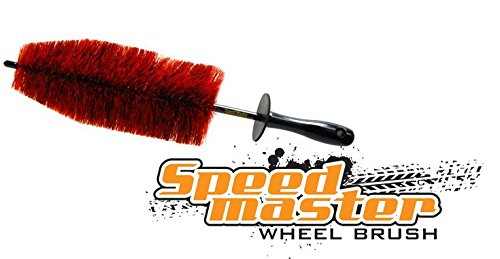 Speed Master Wheel Brush (Speed Master)