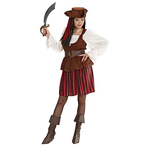 WIDMANN Disfraz de Piratesa de Alta Mar