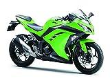 Welly 62803 - Moto Kawasaki 1:10