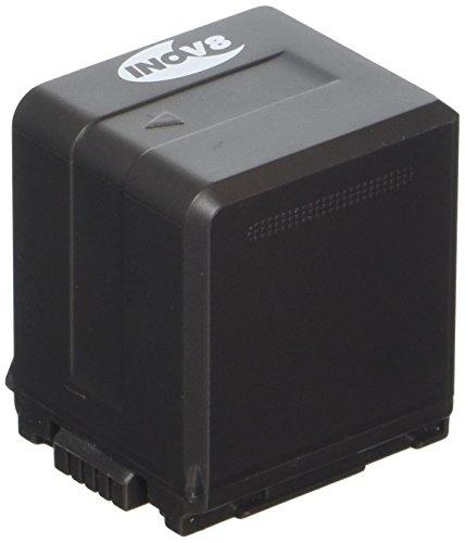 Inov8 R-C-B 7,2 V 2600 mAh 18,7 WH de Ion de Litio de Repuesto batería para cámara Digital Panasonic VW-VBG260