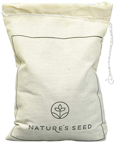 Nature's Seed Great Plains Poultry Pasture Blend, 1000 sq. ft.