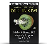 Bill in Kiwi with Carl Cloutier by Magic Makers