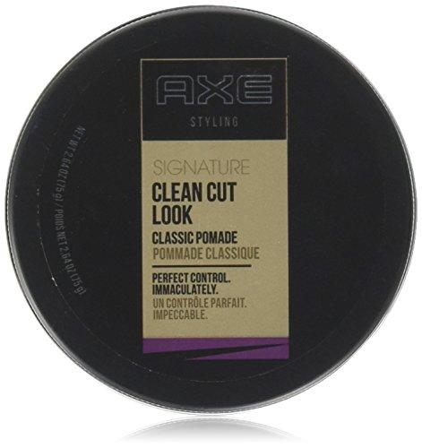 AXE Clean Cut Look Hair Pomade Classic 2.64 oz