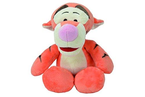 Disney - Winnie l'ourson - Peluche Tigrou Flopsies 35 cm