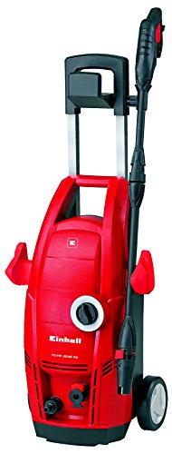 Einhell Nettoyeur haute pression TC-HP 2042 TC (2000 W, Résistance 6 bar, Flexible 6 mètres, Roues et poignée centrale, Système de connexion rapide)