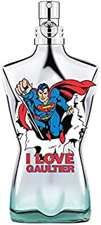Jpg Lm Eau Fraiche Superman 125ml