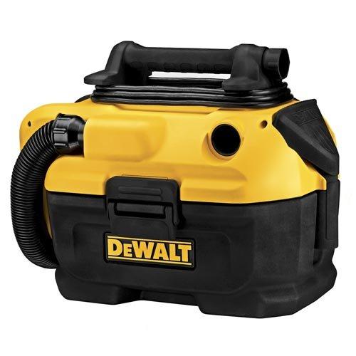 Dewalt Wet-Dry Vacuum for Auto Detailing