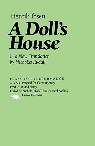 A Doll's House (Plays for Performance)の詳細を見る