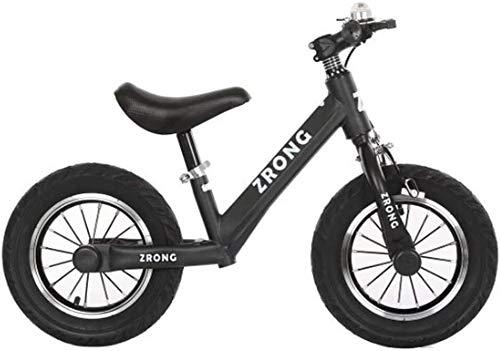 Leichtes Balancen-Fahrrad für Kleinkinder Kinder-Balancen-Fahrrad, kein Pedal-Kleinkind-Bike mit...