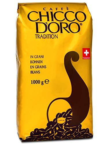 Chiccodoro Chicco d'Oro Tradition Bohnen 1000 g