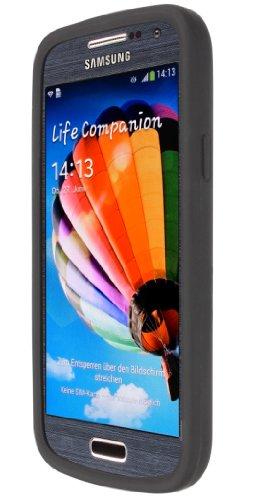 Artwizz  SeeJacket SiliconeSchutzhülle aus weichem Silikon für Galaxy S4 mini