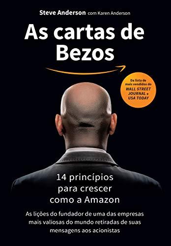 As cartas de Bezos
