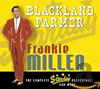 BLACKLAND FARMER-THE COMPLETE STARWAY RECORDINGS