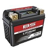 BS BATTERY - Batterie moto 12V Lithium Ion BSLi-02 Sans Entretien