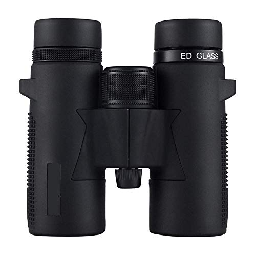 Best Buy! Clear Outdoor Hiking Telescope Binoculars for Adults with Hand-Selected Prisms and HD Glas...