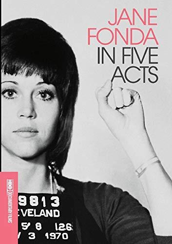 Jane Fonda in Five Acts