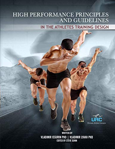 High Performance Principles and Guidelines in the Athlete's Training Design