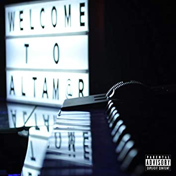 Welcome to Altamar
