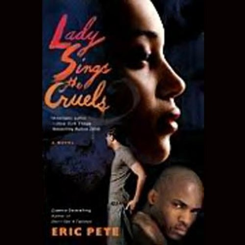 Lady Sings the Cruels cover art