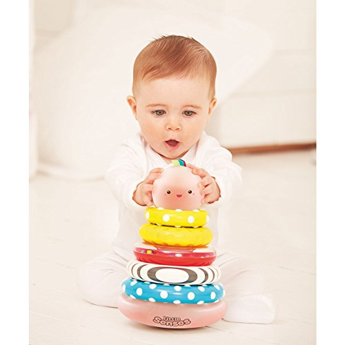 Little Senses Glowing Stacking Rings