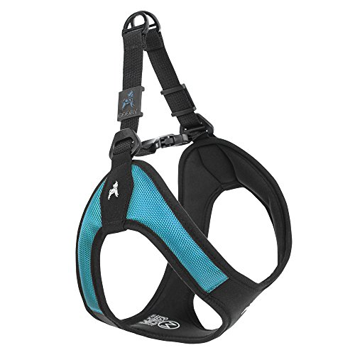 Gooby - Escape Free Easy Fit Harness, Small...