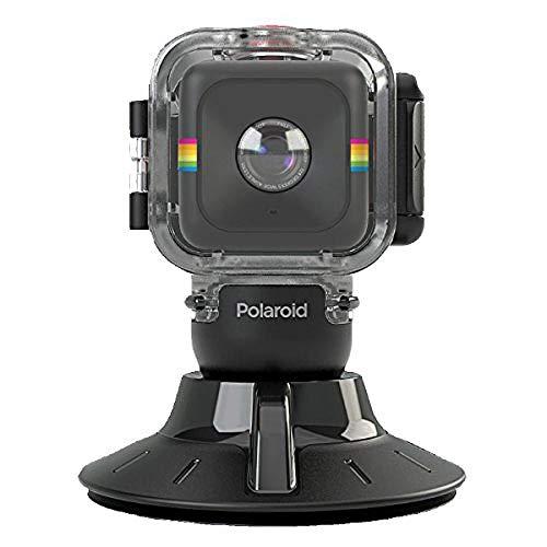 Polaroid - Custodia impermeabile con supporto