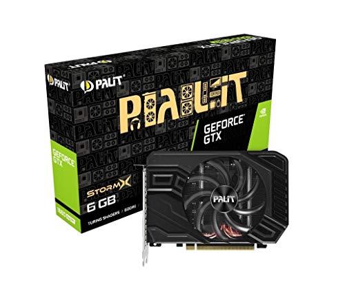 GeForce® GTX 1660 SUPER StormX