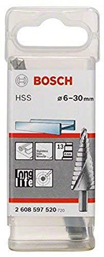Bosch 2 608 597 520 Punta da trapano a cono 1pezzo(i) punta per trapano