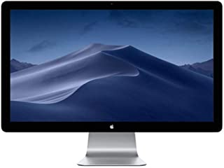 Apple MC914LL/B 27-inch Thunderbolt Display (Renewed)