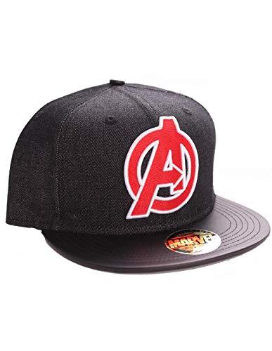 Marvel Casquette Avengers Avengers Logo