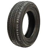 Blacklion Cilerro BH15 All Season Radial Tire 205/55R16 91H Tire-205/55R16 104V