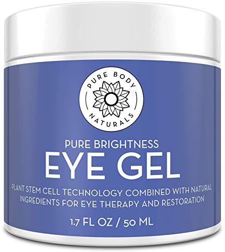Pure Body Naturals Age Defying Eye …