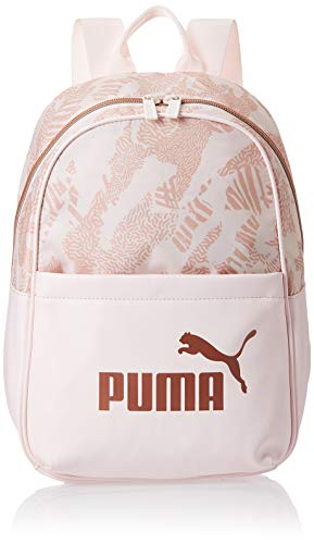 Puma WMN Core Up Backpack Mochila  Mujeres  Rosewater  Rosa   Talla Única