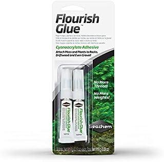 Seachem Flourish Glue   2 x 4 g   Happy Fins