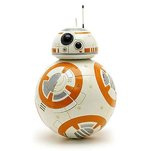 Ufficiale Disney Star Wars il forza risveglia 29cm BB-8 ne figura interattiva