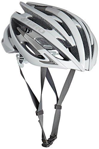 Giro Aeon-Road Cycle Helmet-White, 55-59 cm head circumference 2015 by Giro