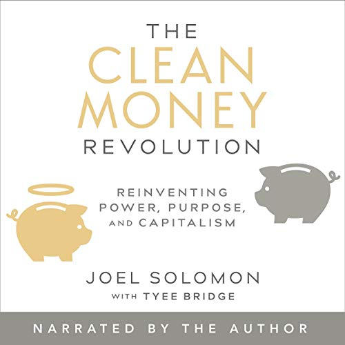 The Clean Money Revolution cover art