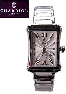 シャリオール (CHARRIOL)ウォッチ、コロンブス 腕時計  CORMS.920.002  (シャリオール正規取り扱い店