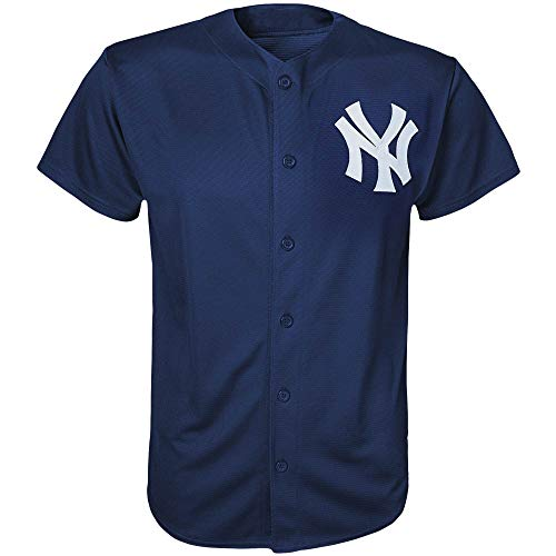Herren Retro Basketball Gary Sanchez #24 New York Yankees Sommer Trikots Basketball Uniform Tops Basketball Anzug,L