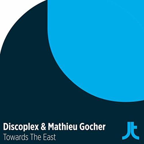 Discoplex & Mathieu Gocher