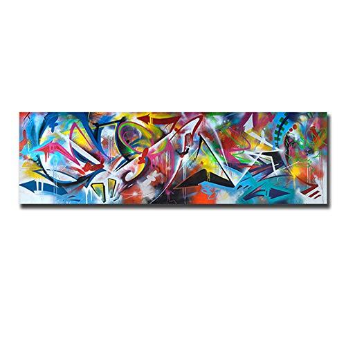 Motiv Cara Pink Vogue XXL 80cm x 80cm Leinwand Pop Art//Malerei//StreetArt//Bild