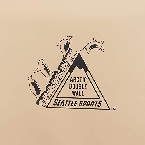 シアトルスポーツ『フロストパック40クォート』
