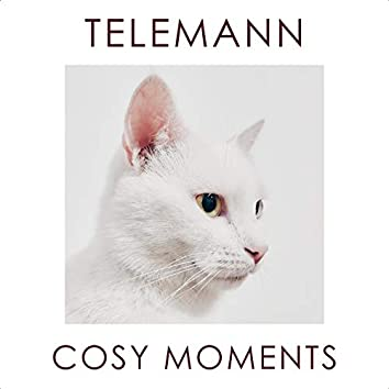 Telemann Cosy Moments