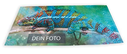 Promo Trade Handtuch selbst gestalten & Bedrucken (70 cm x 140 cm)