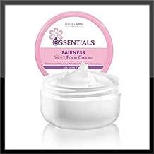 Oriflame Oriflame essentials Fairness 5-In-1 Face Cream, 75mL