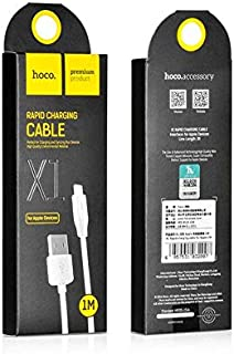 Hoco Apple Lightning USB Connection Cable