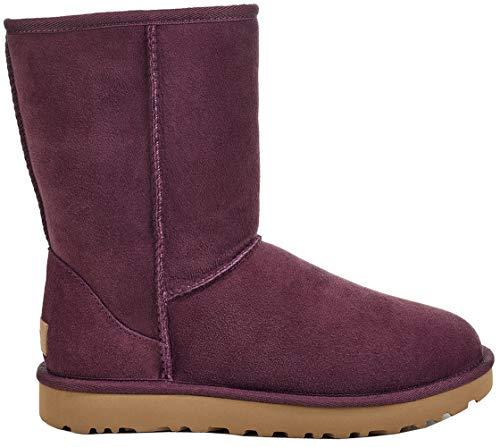 UGG Damen Boots Classic Short II 1016223 Port 37
