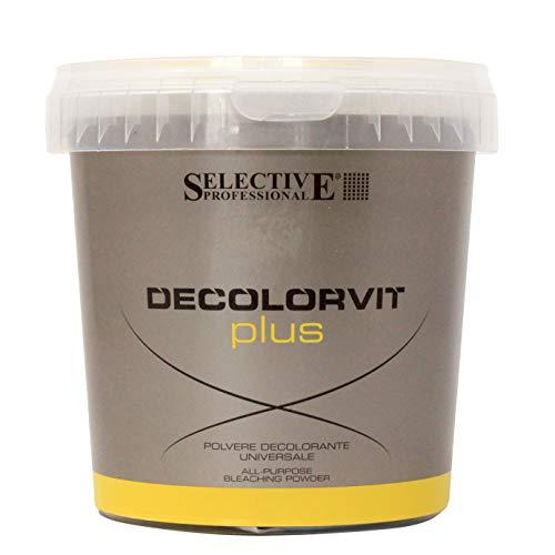 Selective Poudre Decolorvit Plus 500 Grs