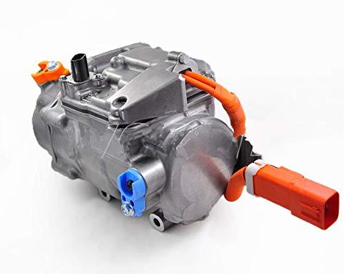 GOWE Compresor híbrido eléctrico de aire acondicionado automático ES27C para Lexus CT GS IS NX USA-CT200h/Toyota Avalon Camary Prius RAV4 88370-76020/042200-04